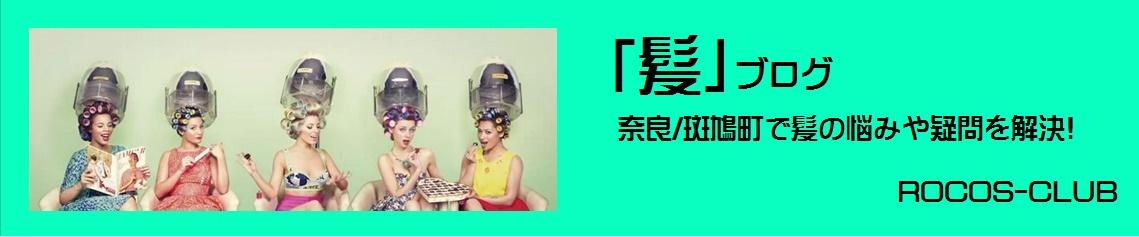 奈良斑鳩町の美容室「髪」ブログ