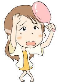 奈良県40代の白髪染めとヘナカラーのアレルギー