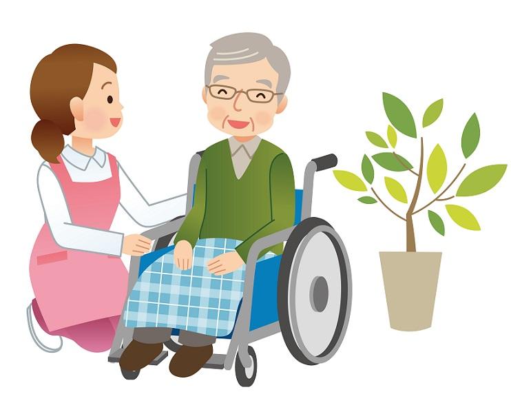 介護が必要になった時に役立つ奈良県の訪問美容サービス