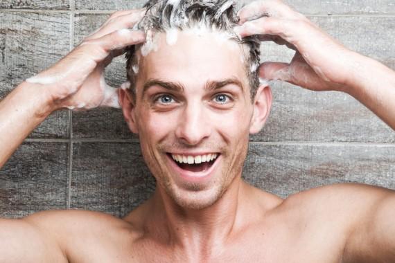 白髪染め後、自宅のシャンプーはいつ?