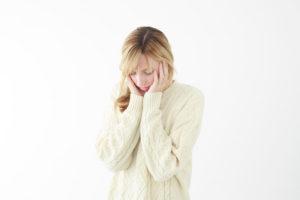 白髪染めによるアレルギーの原因