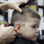 【子供 ツーブロックバリカン】短めの髪型教えて!10選