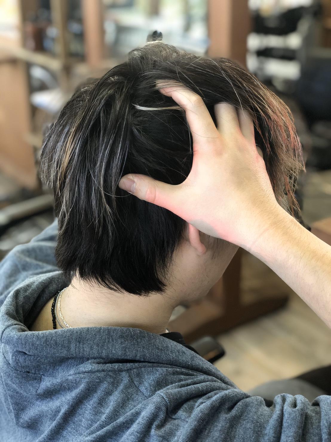 【使い方】初心者がメンズヘアワックスをつけるコツ