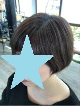 ミルクティーベージュでオシャレになりたい!30代髪色