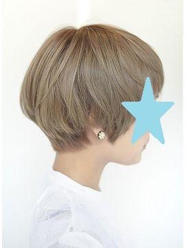 【30代の髪色】ミルクティーベージュにしたら白髪も消えた!