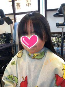 鬼滅の刃「栗花落カナヲ」の前髪になりたい!