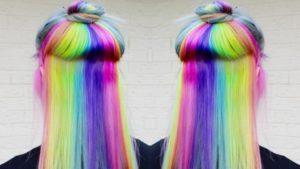 【比較】カラーシャンプー。髪の色落ちと変色。1番の悩みです