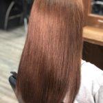 【ヘアカラー 色落ち】1ヶ月後。明るい普通の茶髪で歩けない