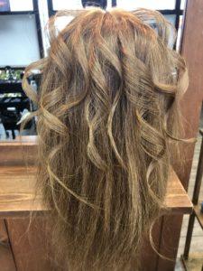 【ラプンツェル 髪型 】やり方は簡単