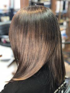 髪色がムラムラになってきたらロコスアッソ美容室