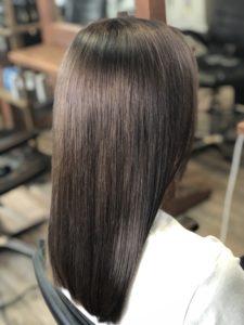 縮毛矯正は法隆寺のロコスアッソ美容室
