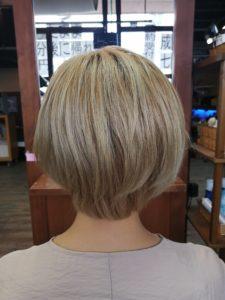 30代【人気 ヘアカラー】3週間待てない。私に似合う髪色