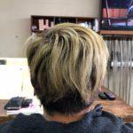 30代【メンズパーマ】ブリーチ毛にウェーブかけれるかな?
