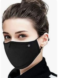 これでマスクをして前から見た時の印象は違うはず